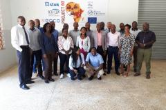 group photo Kenya TTT
